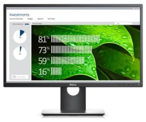 "DELL P2417H IPS FHD 24"" LED MONITOR"